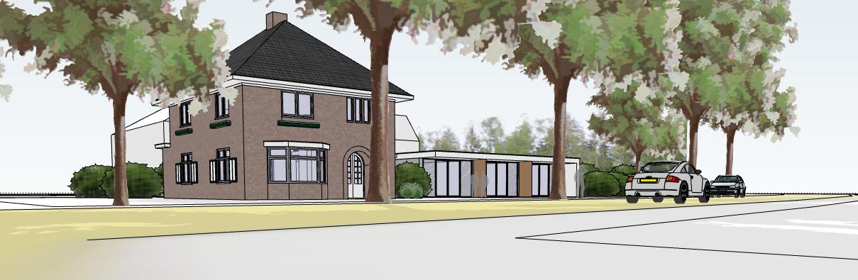 tekening-vooraanzicht-hospice-casa-vera
